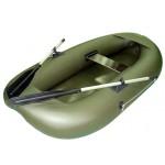"""Обзор лодки """"Лоцман У-220"""""""