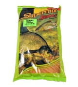 Прикормка Mondial-F Supermix CARP Strawberry 2,5кг