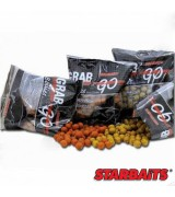 Бойли тонущие Starbaits Performance Baits GRAB & GO Sweet Peach 14мм 0,5кг