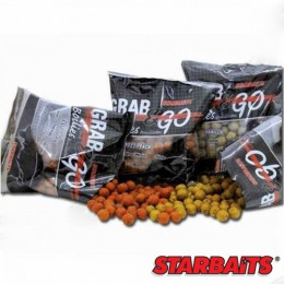 Бойли тонущие Starbaits Performance Baits GRAB & GO Tigernuts 14мм 0,5кг