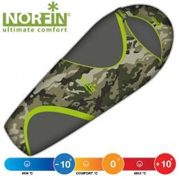 Мешок-кокон спальный Norfin SCANDIC PLUS 350 NC R