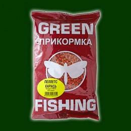 Прикормка Пеллетс GF КАРАСЬ 0,8кг