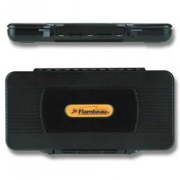 Коробка рыболовная пласт. Flambeau 4916FM CREEK MAGNETIC FLY BOX Large