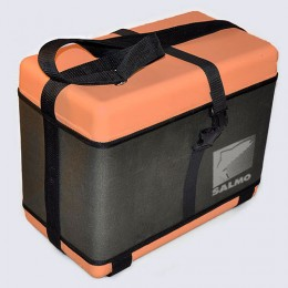 Ящик рыболовный пенопластовый 1 ярус. зим. 02 E-1