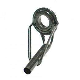 Кольца пропускные Тюльпан Salmo с дополнительной жесткостью STANDART разм.08 2,5мм