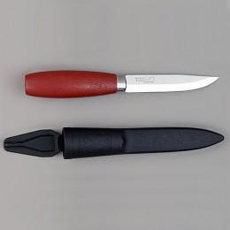 Нож универсальный в пласт. ножнах MoraKNIV CLASSIC №1