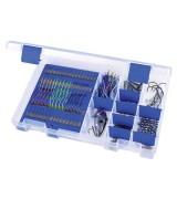 Коробка рыболовная пластмассовая Flambeau VFF TUFF TAINER Medium