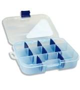 Коробка рыболовная пласт. Salmo 01
