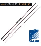 Удилище карповое Salmo Diamond CARP 3.50lb/3.60