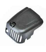 Крышка возд. фильтра двигателя бензинового Vista 2-х тактного SOLO