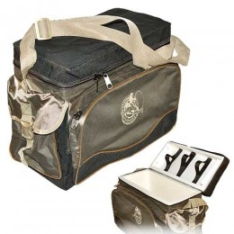 Ящик зимний рыболовный в сумке