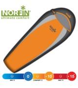 Мешок-кокон спальный Norfin LIGHT 200 NS R