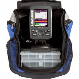 Эхолот Lowrance Elite-4 HDI ice machine 83/200