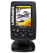 Эхолот Lowrance Elite-3x 83/200 Hd