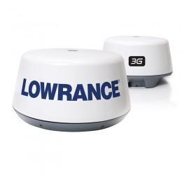 3G Radar LOWRANCE (KIT)