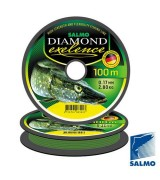 Леска монофильная Salmo Diamond EXELENCE 100/050