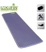 Коврик самонадувающийся Norfin ATLANTIC LIGHT NF 2,5см