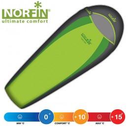 Мешок-кокон спальный Norfin LIGHT 200 NF L