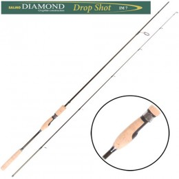 Спиннинг Salmo Diamond DS SPIN 2.1/MH