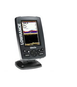 Эхолот Lowrance ELITE-4x CHIRP 83/200 455/800
