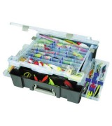 Коробка рыболовная пласт. Flambeau 9030 SUPER MAX SATCHEL ZERUST (6585HM)
