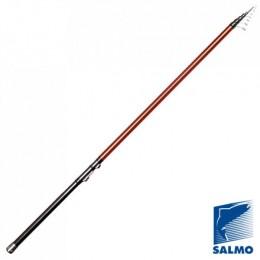 Удилище поплавочное с кольцами Salmo Diamond BOLOGNESE MEDIUM M 4.01