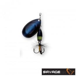 Блесна вращающаяся Savage Gear ROTEX SPINNER 4 11,0г/06