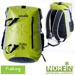 Герморюкзак Norfin DRY BAG 35 NF