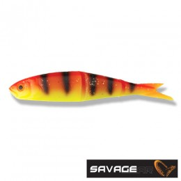 Виброхвост Savage Gear LB Soft 4Play SWIM AND JERK 25,00/09