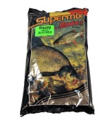 Прикормка Mondial-F Supermix FEEDER Black 1кг